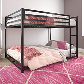 Best bunk beds with double beds Reviews