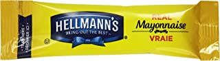 Hellmanns Real Mayonnaise 3/8 oz Packet (Case of 84)