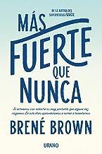 Más fuerte que nunca (Crecimiento personal) (Spanish Edition)