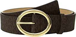 MICHAEL Michael Kors - 38mm Logo Belt