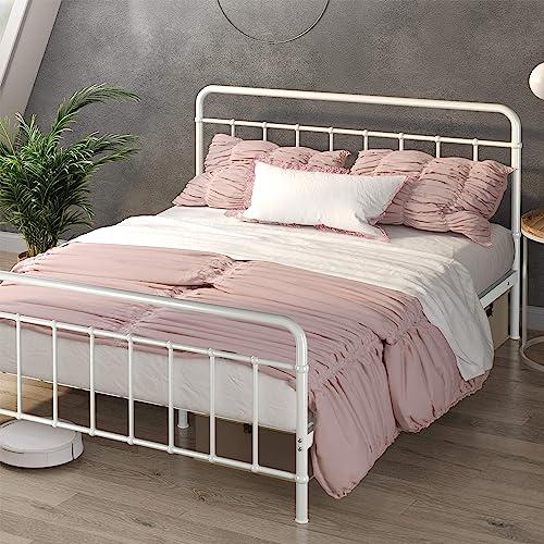 Zinus Florence Metal Bed Frame