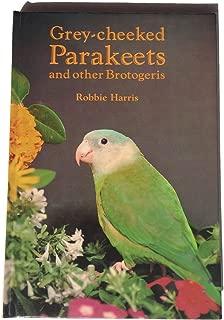 Best grey cheeked parakeet Reviews