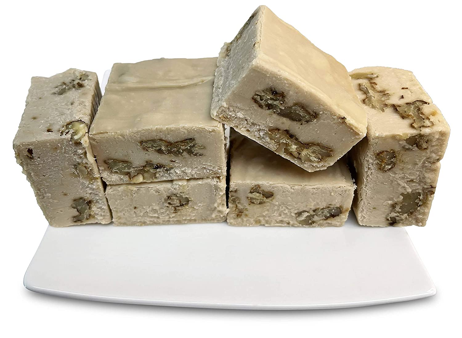 Max 89% OFF Andy Anand Surprise price Sugar Free Caramel Co Pecan Traditionally Fudge Slow