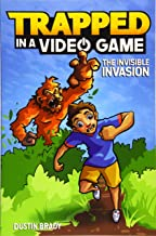 Best trapped in a video game book 2 Reviews
