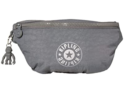 Kipling New Classics Fresh Waistpack (Dark Carbon Ny) Handbags