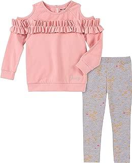 Juicy Couture 橘滋 女童打底裤 2 件套
