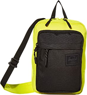 Herschel Supply Co. Form Crossbody Large Highlight/Black One Size