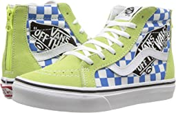 (Vans Patch) Sharp Green/True White