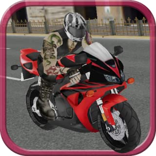 Moto Attack Rider