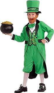 Mr. Leprechaun Complete Costume