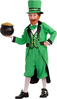 leprechaun costume child