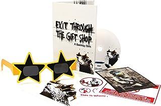 Exit Through The Gift Shop [DVD] [2010] [Reino Unido]
