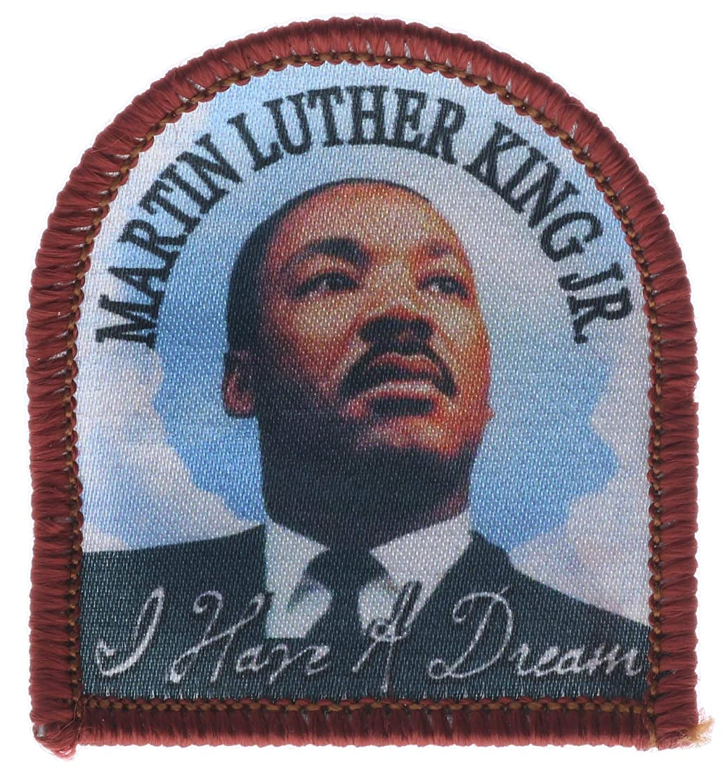 Martin Luther King Jr. I Have a Dream 2