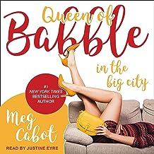 Queen of Babble in the Big City: Queen of Babble Series, Book 2