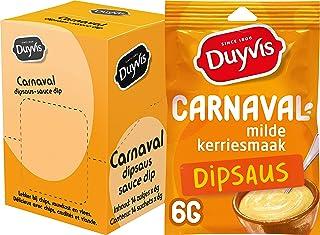Duyvis Dips Carnaval, Doos 14 stuks x 6 g