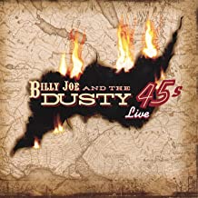 Best billy joe and the dusty 45s Reviews
