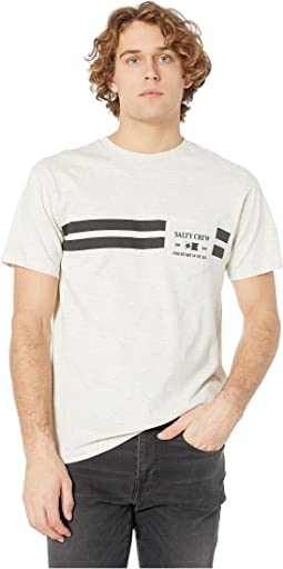 Hobart Short Sleeve Pocket Tee