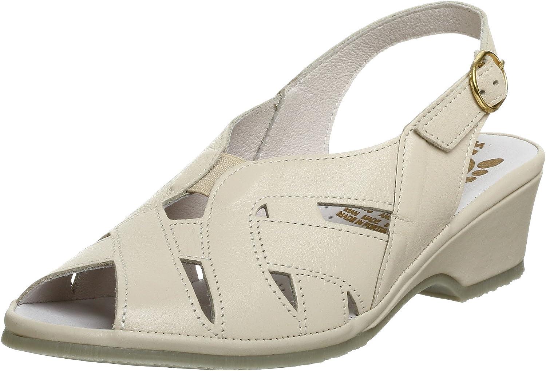 Spring Step Women's Marina Heeled Sandal