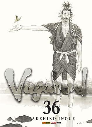 Vagabond - Volume 36