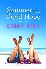 Summer in Good Hope (A Good Hope Novel Book 2) Kindle Edition