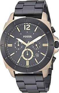 Fossil Men's Privateer Sport Stainless Steel Multifunction Quartz Watch