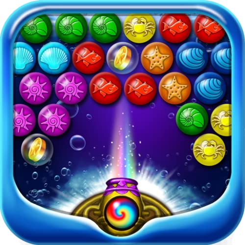 bubble shooter legend 2016