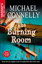 Harrap's The Burning Room (Yes you can) (French Edition)