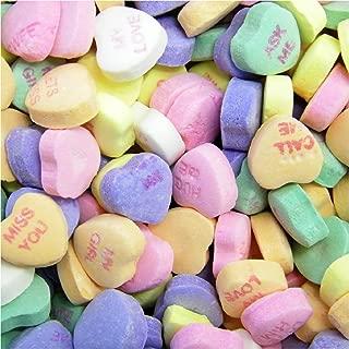 sweethearts conversation hearts
