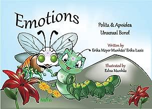Emotions: Polita & Apoidea - Unusual Bond (Bedtime Book 1)