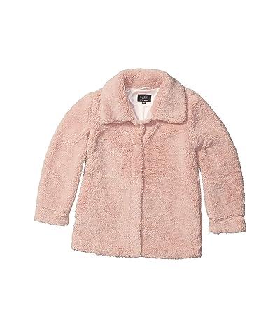 Bardot Junior Milly Soft Jacket (Big Kids) (Musk) Girl