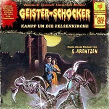Kampf Um Die Felsenkirche - Vol.84
