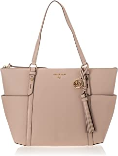 MICHAEL Michael Kors Nomad Large Top Zip Tote Soft Pink One Size