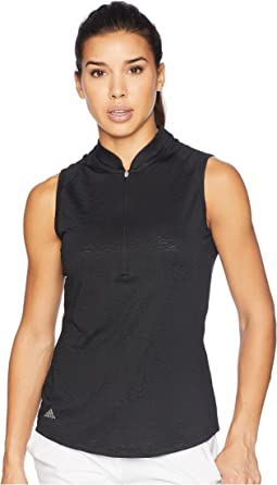 climacool® Sleeveless Polo