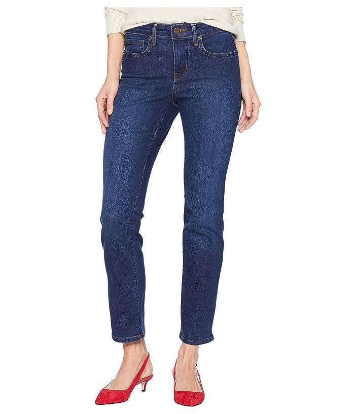 NYDJ Petite Petite Sheri Slim in Cooper (Cooper) Women's Jeans