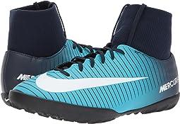 Nike Kids - MercurialX Victory VI CR7 Dynamic Fit Artificial Turf Soccer Boot (Little Kid/Big Kid)