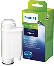 PHILIPS Water Filter Cartridge Saeco Espresso Machine CA6702/10 Pack 1 [CA6702/10]