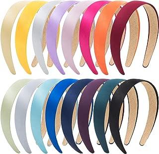 Best light purple headband Reviews