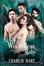 First Witch-Bear Baby: A Diablo Falls Paranormal Short Story