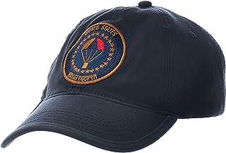 OVS Men's Dayton Hat/Cap, Color: Navy Blue, Size: One Size