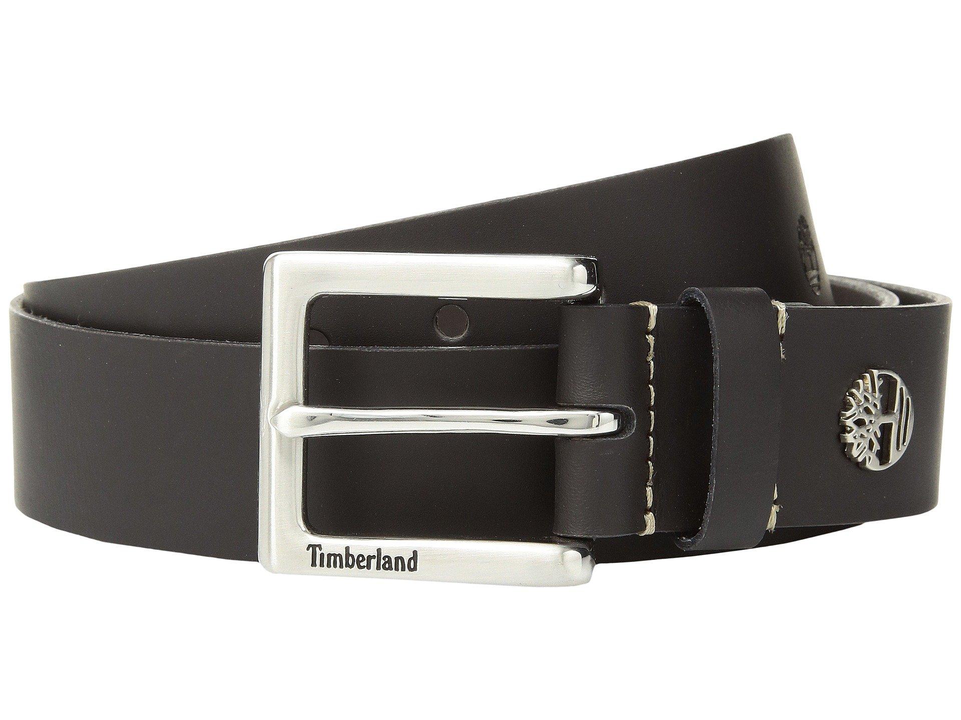 Correa o Cinturon para Hombre Timberland 40mm Saddle Belt  + Timberland en VeoyCompro.net