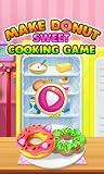 Zoom IMG-1 bomboloni e ciambelle squisite gioco