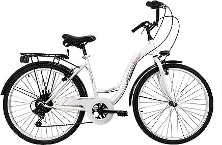 Amazonit Biciclette Usate Donna 4 Stelle E Più