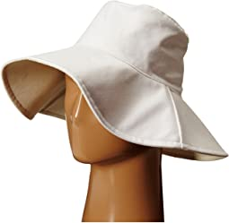 Canvas Reversible Sunhat