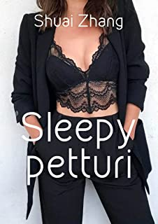 Sleepy petturi (Finnish Edition)