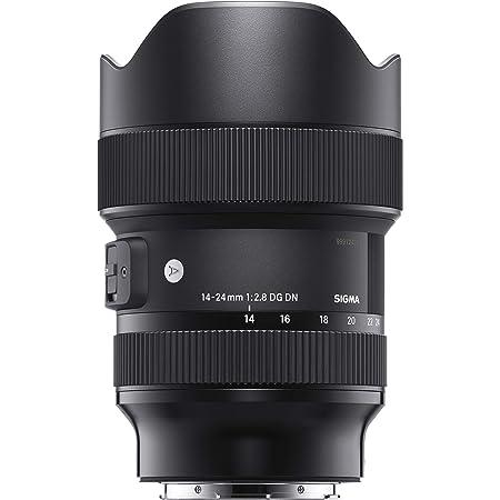 Sigma 14 24 Mm F2 8 Dg Dn Art Objektiv Für Leica L Kamera