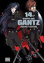 Gantz, Tome 14 : Perfect Edition