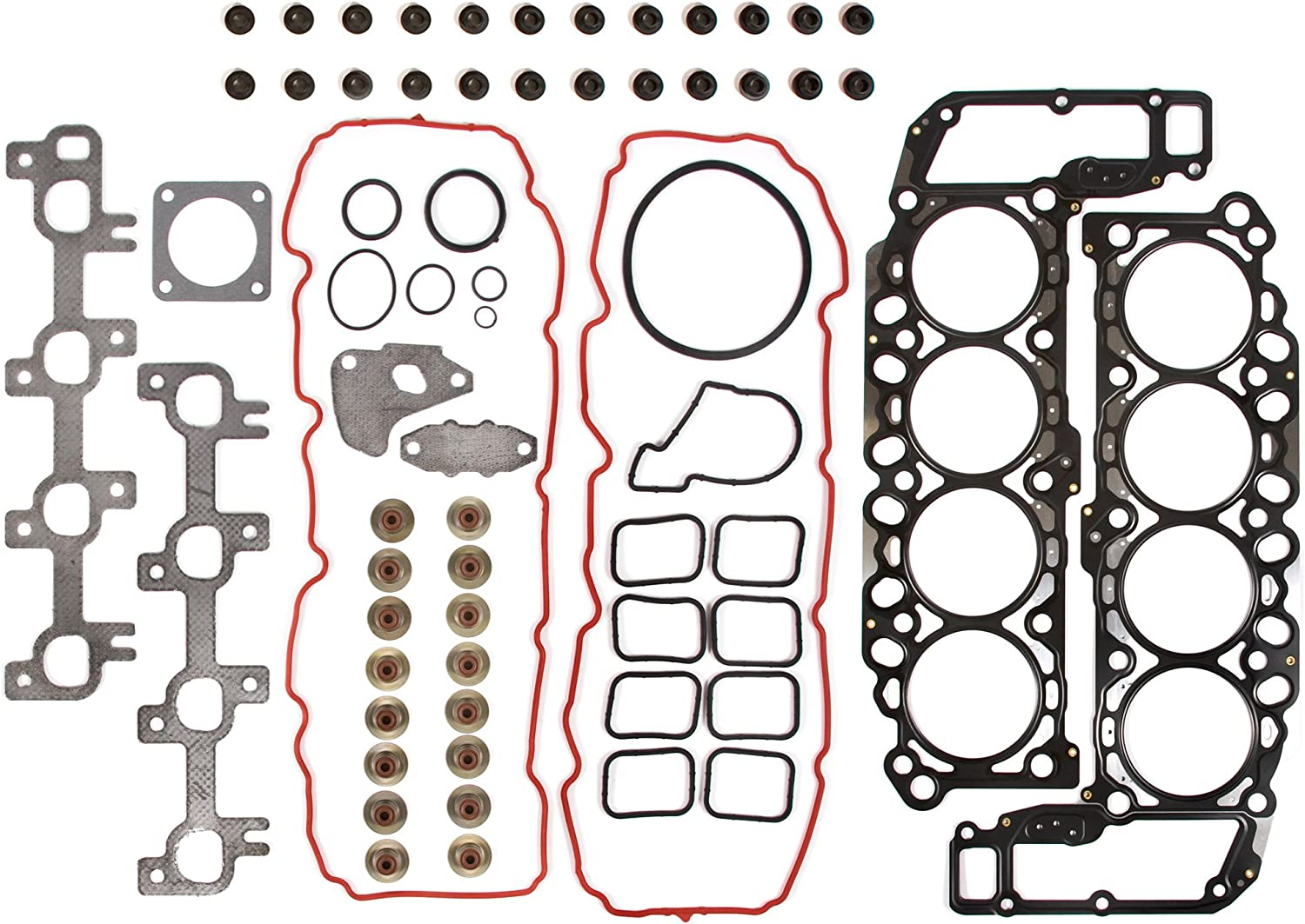 Evergreen 8-30401 Cylinder 1 year warranty Set Gasket Fixed price for sale Head