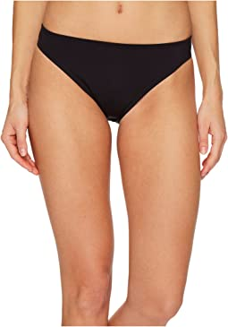 Vince Camuto Riviera Solids Classic Bikini Bottoms