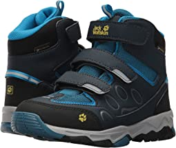 Jack Wolfskin Kids - Mountain Attack 2 Waterproof Mid VC (Toddler/Little Kid/Big Kid)