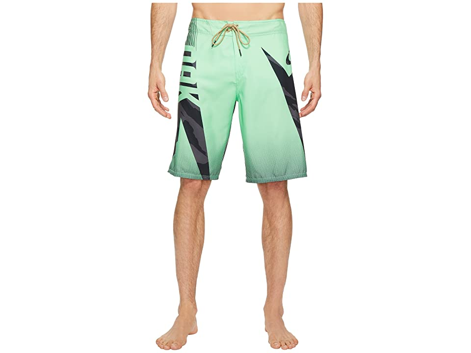 Oakley Bro Zone 21 Boardshorts (Viper) Men